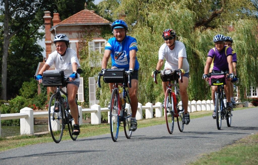 Cyclotourisme : les conseils pour réussir son voyage Image