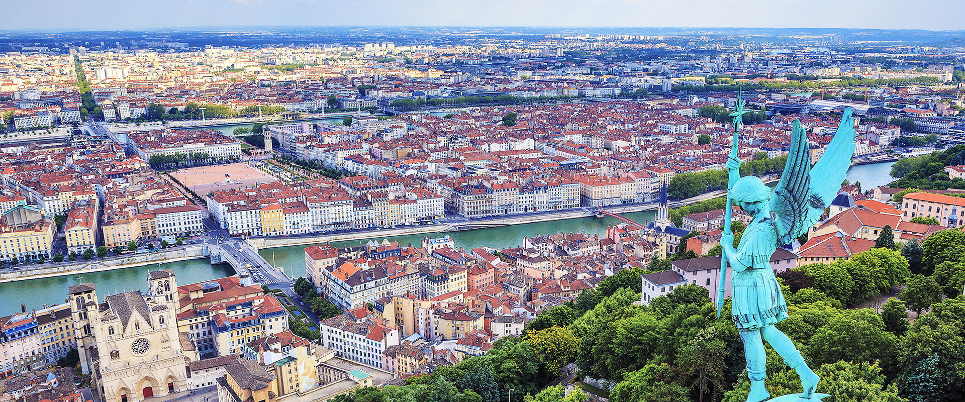 Les visites à faire durant un séjour à Lyon Image