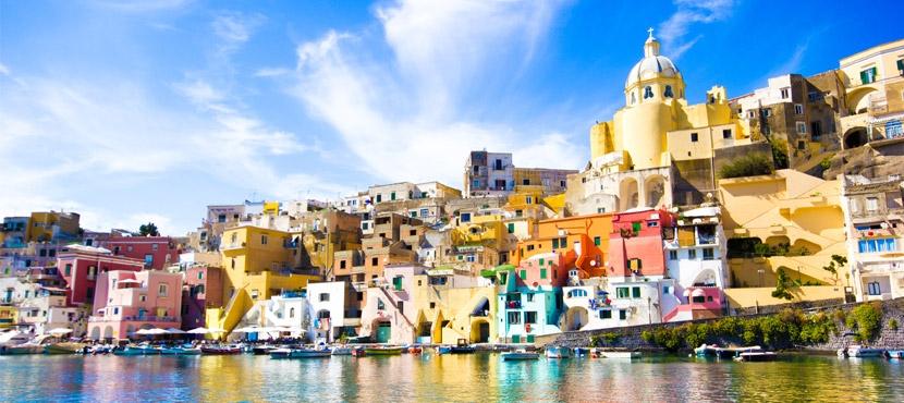 Que voir et faire à Naples durant les vacances ? Image