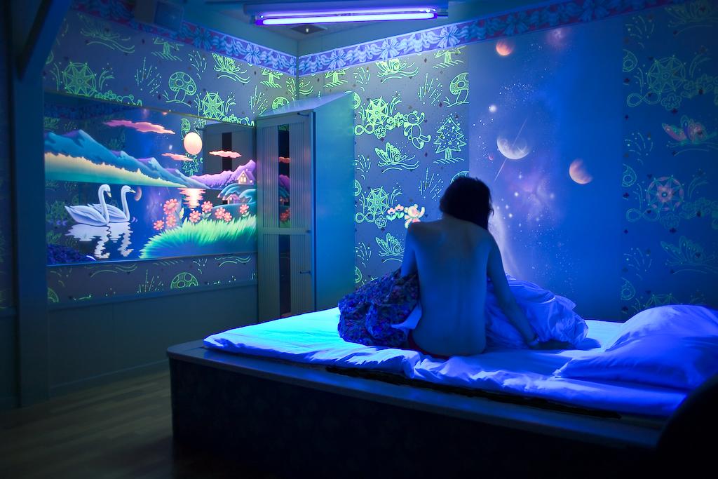 Les Love Hotels au Japon : des chambres spéciales pour les amoureux ! Image