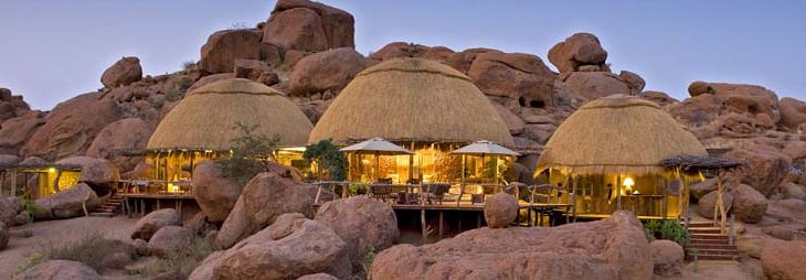 Hébergement pour un safari en Tanzanie Image