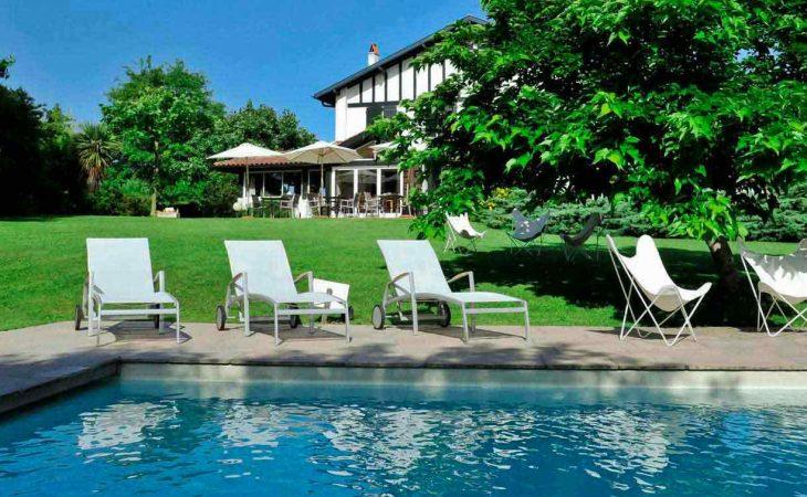 Choisir son hôtel à Biarritz Image